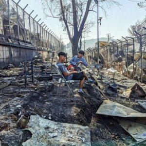 10 страни от ЕС ще приемат 400 непълнолетни мигранти от гръцкия лагер Мория