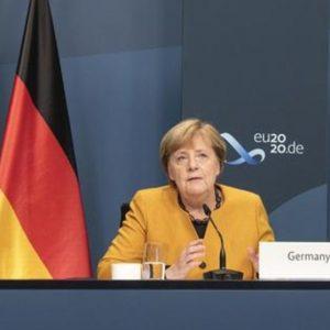 15 години от встъпването на Ангела Меркел на поста канцлер на Германия