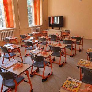 59 хил. първокласници прекрачват училищния праг за първи път