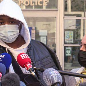 Арестуваха четирима френски полицаи след побой над музикален продуцент