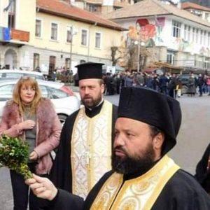 Епископ Висарион ще отслужи молебен за здраве заради завишените смъртни случаи в Момчиловци