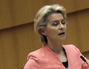 ЕС може да въведе санкционен режим от рода на