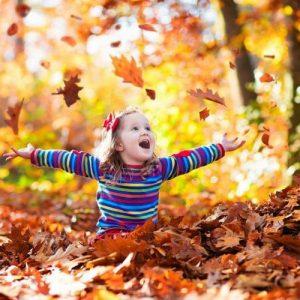Есента започва с температури до 27 градуса