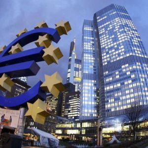 ЕЦБ остави без промяна стимулиращата си политика за близо 1 трилион евро