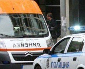 Жена пострада при катастрофа в Смолян