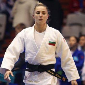 Ивелина Илиева с покана за Мастърс турнира по джудо в Катар