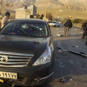 Израел обяви висока степен на тревога в посолствата си по света заради убийството на иранския учен
