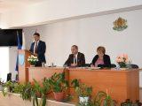 Кметът Ресми Мурад пред ОбС-Ардино: Заеднo изкарахме един успешен мандат