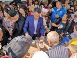 Кметът Хасан Азис: На Ашуре споделяме нашия залък!