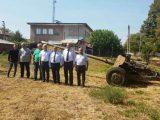 Мемориален комплекс ще издигат в Драгойново