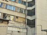 Мъж загина на място след падане от последните етажи на общежитието на СМК