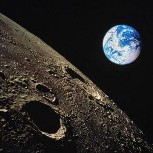 НАСА ще купува лунни скали от частни компании
