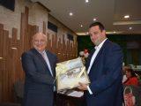 Областната организация на БЧК- Кърджали и нейния директор са удостоени с най-високите отличия на Община Кърджали и НС на БЧК