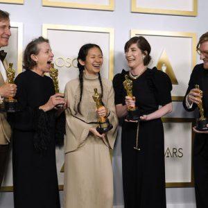 Оскари 2021 - небивало шоу, направено за хора, които обичат киното