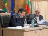 Последно заседание на Общинския съвет на Смолян