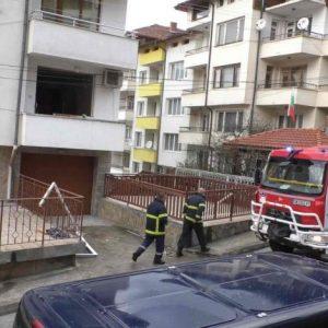 Почина жената, пострадала при взрив на газова бутилка в Смолян