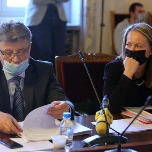 Правната комисия не прие на първо четене субсидията за политическите партии да бъде 1 лв.