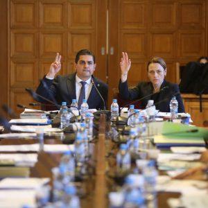 Правната комисия прие мораториум върху действия на Министерски съвет