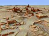 Правят 3D карта на планетата преди климатичните промени да са я унищожили
