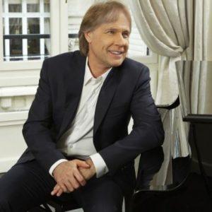 Ричард Клайдерман ще свири отново в София и Пловдив
