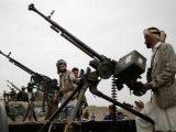 Саудитска Арабия атакува хусите в източен Йемен след ударите по петролна рафинерия