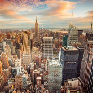 САЩ потвърдиха рекорден икономически растеж от 33,1% за третото тримесечие