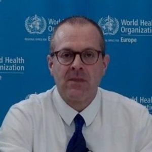 СЗО очаква ръст на смъртните случаи от новия коронавирус през октомври и ноември