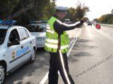 Спипаха 7 нарушители на пътя за два дни