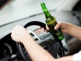 Спипаха шофьор с 3,32 промила алкохол в кръвта