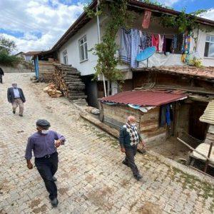 Турско село без нито един случай на COVID-19 досега спазва стриктни мерки срещу инфекцията