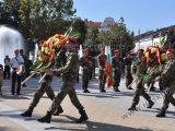Тържествен ритуал и концерти в Хасково за Независимостта на България