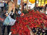 Хасковлии се радват на изобилие от плодове и зеленчуци преди есента