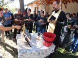 Хората от Войводово почетоха св. Петка на храмовия си празник