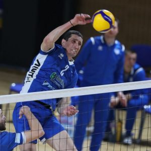 Христо Цветанов сложи край на състезателната си кариера