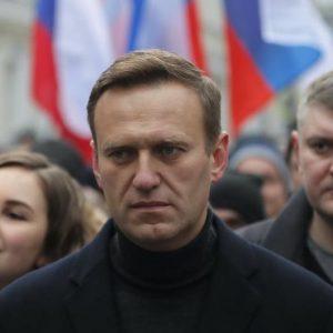 Шпигел: Навални е отровен с по-тежка разновидност на