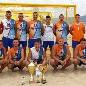 """Юношите на """"Асти"""" станаха републикански шампиони, мъжкият тим вдигна Купата на България"""