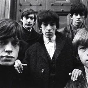 Rolling Stones стана първата група, оглавявала британската класация през шест десетилетия