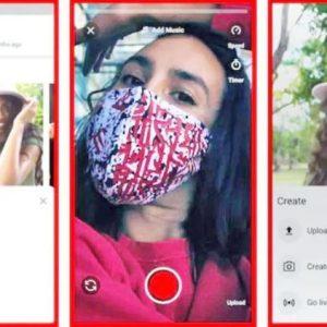 YouTube пуска аналог на TikTok