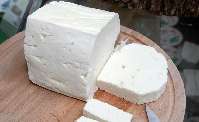 Откриха нов вид полезна бактерия в домашно сирене от Златоград